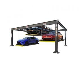 BendPak PL-6KT - Triple Independent Platform Parking Lift - Special Order - 18000 lb. Capacity 5175154