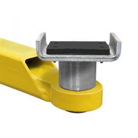BendPak 2-Post Frame Cradle Pad - 60mm Pin - Set of 4 5215761