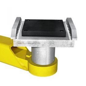 BendPak 2-Post Frame Cradle Pad - 60mm Pin - Fits Wide Frames - Set of 2 5215848