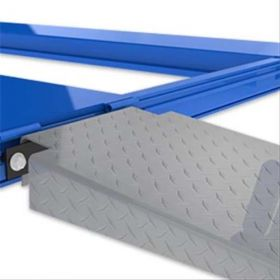 "BendPak 48"" Steel Approach Ramps - Fits HDS-35 & HDS-40 Series Lifts - Pair 5210325"