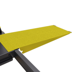 BendPak 43 Inch Steel Approach Ramps - Fits HDS-14 Series Lifts - Pair 5210747