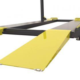 BendPak 48 Inch Steel Approach Ramps - Fits HD-7 & HD-9 Series Lifts (Not HD-9SW/SWX) - Pair 5210055