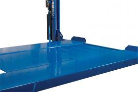 BendPak Wide Runway Setting - Fits HD-7PXW - HD-9XW - HD-9XL - HD-9SWX - Pair 5210208