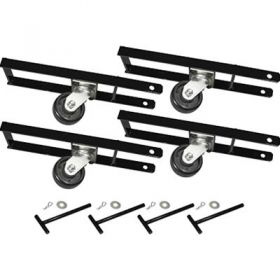 BendPak Portable Wheel Kit -  Fits HD-7 & HD-9 Series Lifts 5210997