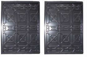 BendPak Plastic Drip Trays - Fits HD-7 and HD-9 Series Lifts - Set of 2 5700301