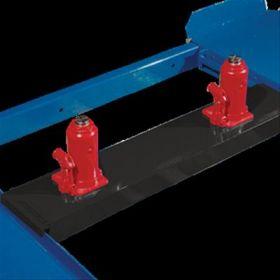 BendPak 6 -000 lb. Capacity Telescoping Jack Platform for 4-Post Lifts 5175349