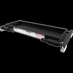 BendPak 4 -500 lb. Capacity Telescoping Jack Tray for 4-Post Lifts 5215825