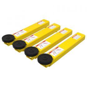 BendPak 6000AK Arm Kit - Fits P-9000LT - P-9000LTF 5210194