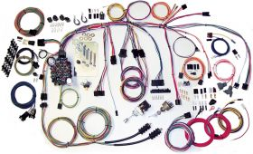 American Autowire CLASSIC UPDATE KIT - 1960-66 CHEVY TRUCK 500560