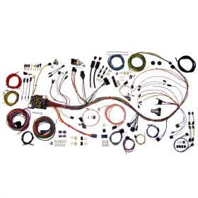 American Autowire CLASSIC UPDATE KIT - 1967-68 CHEVY TRUCK 510333
