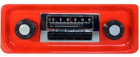 custom autosound stereo