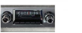 65 Chevy Impala Custom Autosound Slidebar Radio CAMIMP65SBR