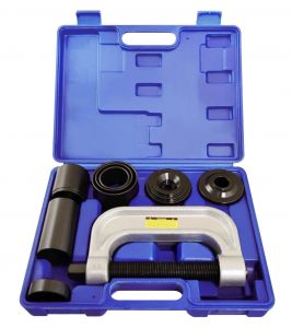 Astro Pneumatic Ball Joint Service Tool with 4-wheel Drive Adapters 7865