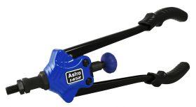 Astro Pneumatic XL Nut/Thread Setting Hand Riveter Kit 1/2 Inch Capacity 1452