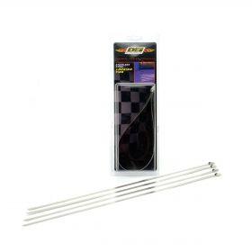 DEI Stainless Steel Locking Tie 14 Inch - 5 per pack - 10202