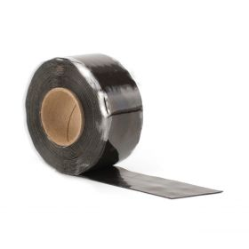 DEI Quick Fix Tape™1 Inch x 12ft - Black - 10491