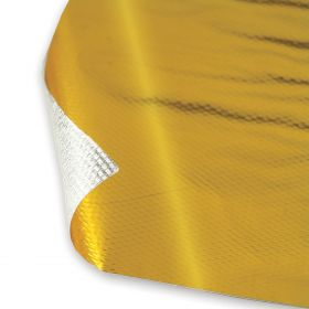 DEI Reflect-A-GOLD - 12 Inch x 24 Inch Sheet - 10392