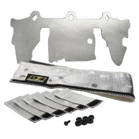 DEI Fuel Rail & Injecter CoverJeep®  1997 - 2004 4.0L Engine  - 10378