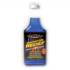 DEI Radiator Relief 16 oz. - 40200