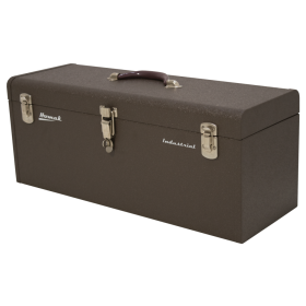 Homak 24 Inch Professional Industrial Toolbox BW00200240