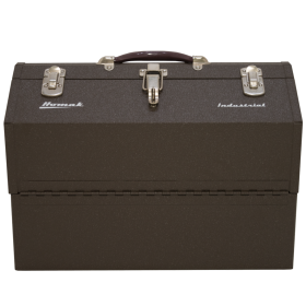 Homak 18 InchCantilever Steel Toolbox BW00210180