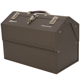 Homak 22 Inch Cantilever Steel Toolbox BW00210220