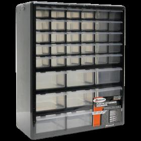 Homak 39 Drawer Parts Organizer HA01039001