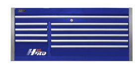 Homak HXL 60 Inch Top Chest - Blue HX02060102