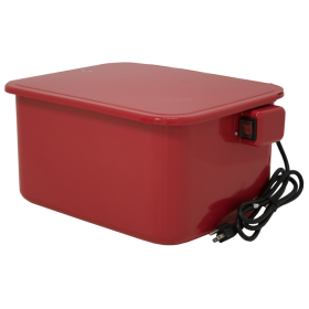 Homak 3 1/2 Gallon Parts Washer RD00803180