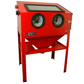 Homak Vertical Abrasive Blast Cabinet RD00924380