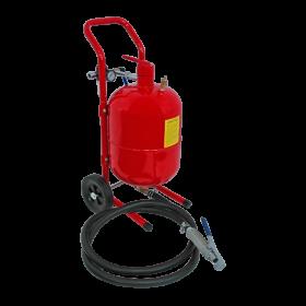Homak 5 Gallon Abrasive Pressure Pot RD00912201