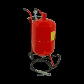 Homak 20 Gallon Abrasive Pressure Pot RD00915311