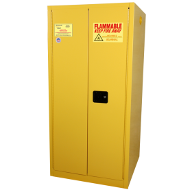 Homak 60 Gallon Safety Cabinet YW00750600