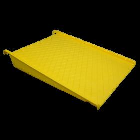Homak Poly Pallet Ramp Add-On YW00346323