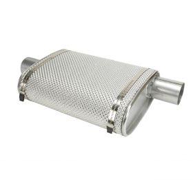 DEI Muffler Shield Muffler Shield Kit - 10455