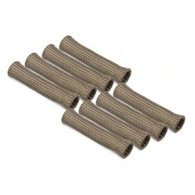 DEI Protect-A-Boots - 6 Inch - 8-pack - Titanium - 10542