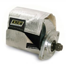 DEI Versa-Shield™/Starter Shield - 5-1/4 Inch w x 16-1/2 Inch l - Universal (Mini) Heat Shield - 10384