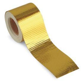 DEI Reflect-A-GOLD - 1-1/2 Inch x 30ft Tape Roll - 10395