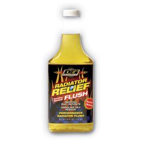 DEI Radiator ReliefFlush - 16 oz.  - 40202