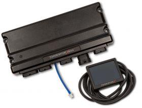 TERMINATOR X MAX 24X/1X EV6 LS MPFI KIT WITH TRANSMISSION CONTROL 550-919