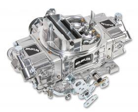 650 CFM BRAWLER DIECAST CARBURETOR MECHANICAL SECONDARY BR-67255