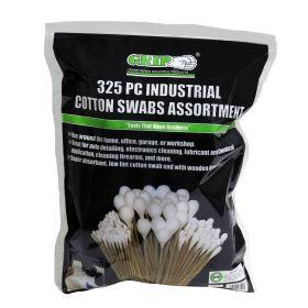 GRIP 352 Piece Cotton Swabs Assortment 27190