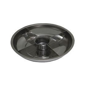 """GRIP 6"""" Parts Tray with Divider 67453"""