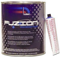 USC Fuzion Lightweight filler Gallon