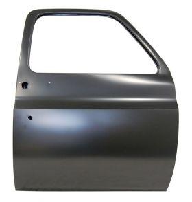 77 to 87 Chevy GMC Pickup RH Door Shell 500 4077 R