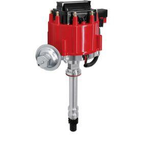 MSD GM V8 Street Fire HEI Distributor (Red) 8362