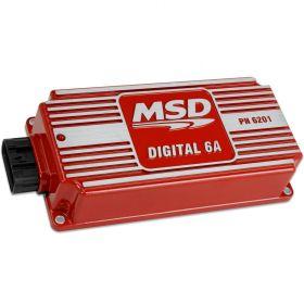 MSD Digital 6A Ignition Control 6201