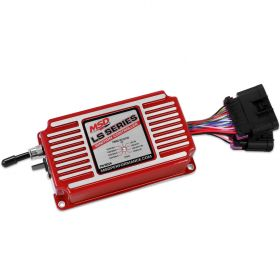 MSD GM LS Ignition Control (Red) 6014