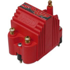 MSD Blaster SS Coil (Red) 8207