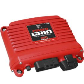 MSD Power Grid System - Controller Only (Red) 7730